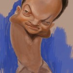 gary_sinise_caricature-step-1